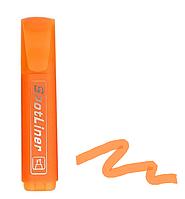 Текстовыделитель Sport Liner 1-4 мм, оранжевый