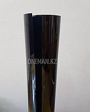 Флекс пленка Черное зеркало с эффектом фольги (OS Foil Black)