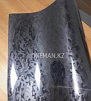 Флекс пленка Синий камуфляж  (OS Foil Camo Navy)