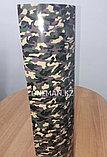Флекс пленка Зеленый камуфляж  (OS Foil Camo), фото 2