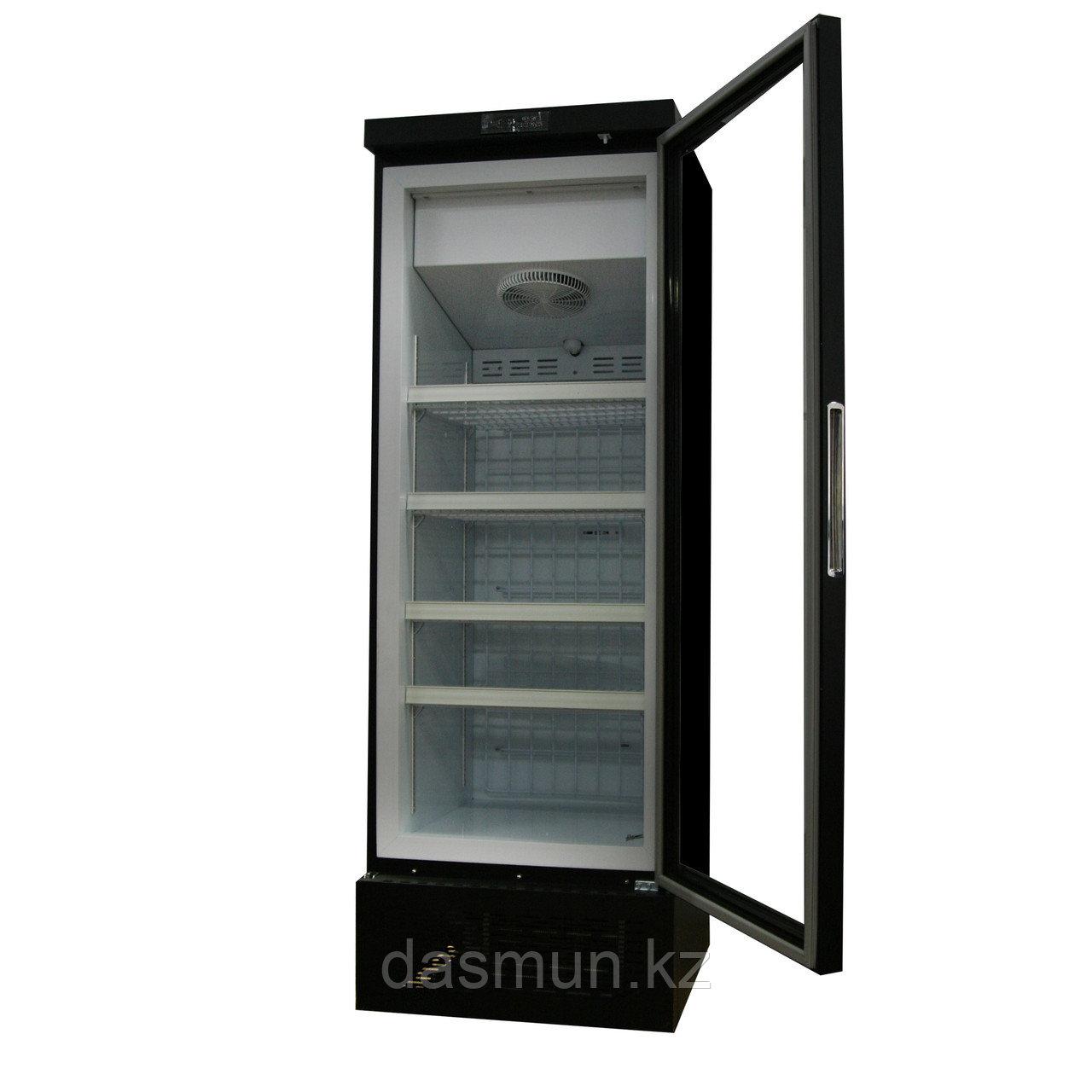 Витринный холодильник  шкаф LSD-370W