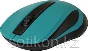 Мышь беспроводная Defender MM-605 зеленый,3 кнопки,1200dpi