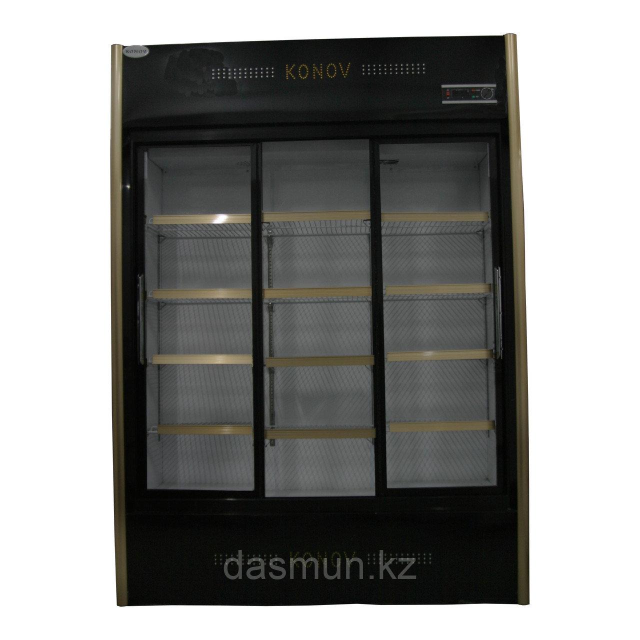 Витринный холодильный шкаф LC-1088AY
