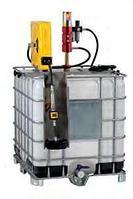 Набор для раздачи масла из больших емкостей 1000 л Meclube 022-1898-000