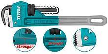 Трубный ключ прямой TOTAL арт.THTAL17146