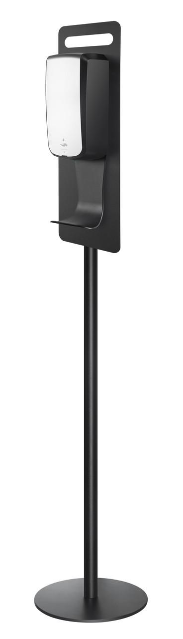 Мобильная стойка для автоматических дозаторов