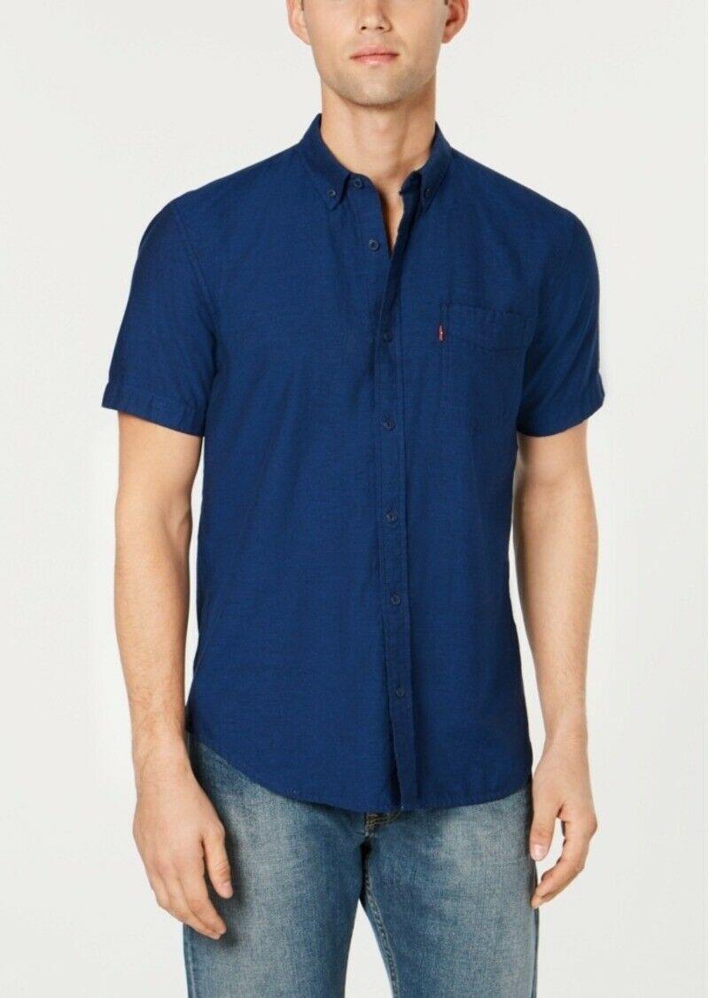 Levi's Мужская рубашка -Т1
