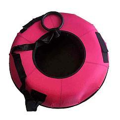 Лыжное кольцо для двоих 1 м резиновая зимняя надувная внутренняя шина лыжный круг