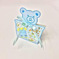 Сувенирная детская подарочная коробочка