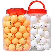 Новые мячи для настольного тенниса