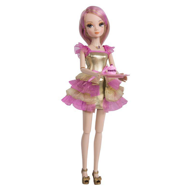 """Кукла Sonya Rose, серия """"Daily collection"""" Чайная вечеринка (Gulliver, Россия) - фото 2"""