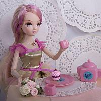 """Кукла Sonya Rose, серия """"Daily collection"""" Чайная вечеринка (Gulliver, Россия)"""