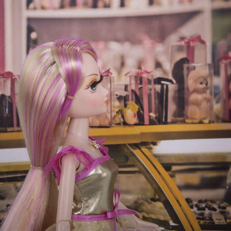 """Кукла Sonya Rose, серия """"Daily collection"""" Чайная вечеринка (Gulliver, Россия) - фото 6"""