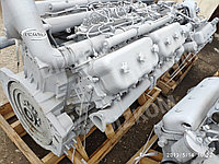 Двигатель ЯМЗ 240БМ2