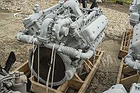 Двигатель ЯМЗ 7514.10