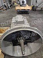 Коробка переключения передач КПП ЯМЗ 2361