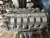 Двигатель ЯМЗ 850.10