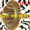 Вал первичный и вторичный 250200770
