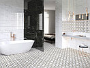 Кафель | Плитка настенная 30х60 Орлеан | Orlean черная, фото 2