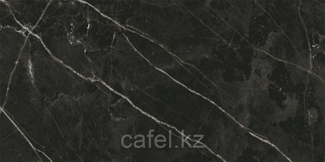 Кафель | Плитка настенная 30х60 Орлеан | Orlean черная