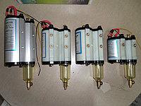 Сепараторы для всех видов транспорта с подогревом и без подогрева