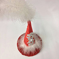 Декоративная шляпа Саукеле