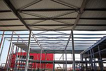 Завод по производству мороженого Шин-Лайн 2