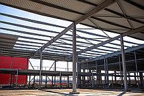 Завод по производству мороженого Шин-Лайн 22
