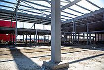 Завод по производству мороженого Шин-Лайн 11
