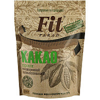 Какао-порошок FitParad