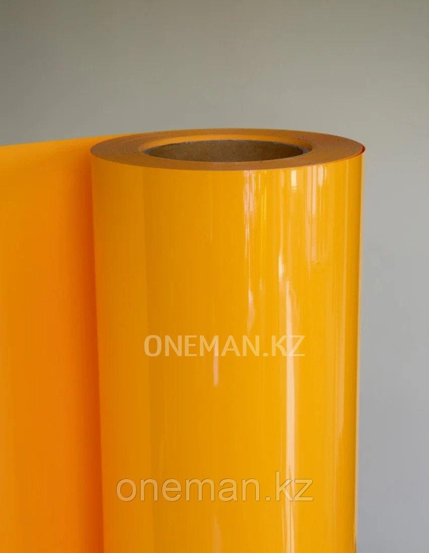 Флекс пленка Желтая (OS Flex - 006 Yellow)