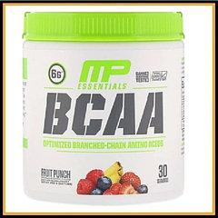Musclepharm BCAA 225гр (виноград)