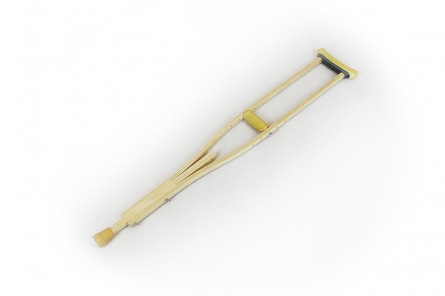 КОСТЫЛЬ деревянный, модель FS935, размер S