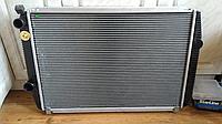 Радиатор охлаждения УАЗ-3163 (ДВС 409 с 2015) D26 2-х рядный 2758-3