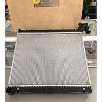 Радиатор охлаждения Газель Бизнес дв. Cummins алюминиевый 073-1301010