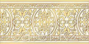 Кафель | Плитка настенная 30х60 Персей | Persei вставка D