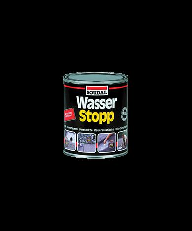 Герметики для кровли Васер Стоп - банка 6*750гр