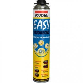 Полиуретановый клей-пена Easy Soudabond 12*750 мл
