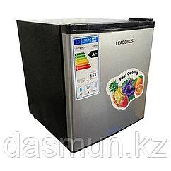 Холодильник бытовой мини HD-50L