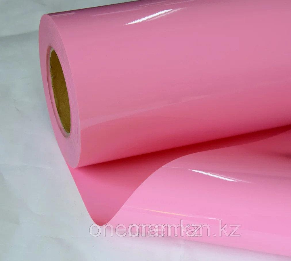 Флекс пленка Розовая (OS Flex - 014 Pink)