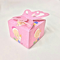 Подарочная коробочка детская