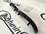 Повторители поворотов в зеркала Приора (чёрные), фото 4