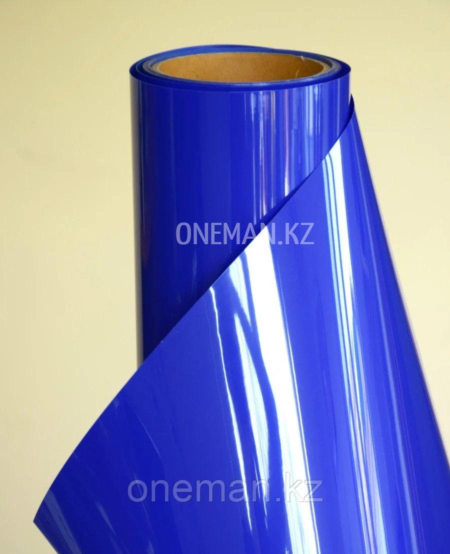 Флекс пленка Глубокий синий (OS Flex - 019 Deep Blue)