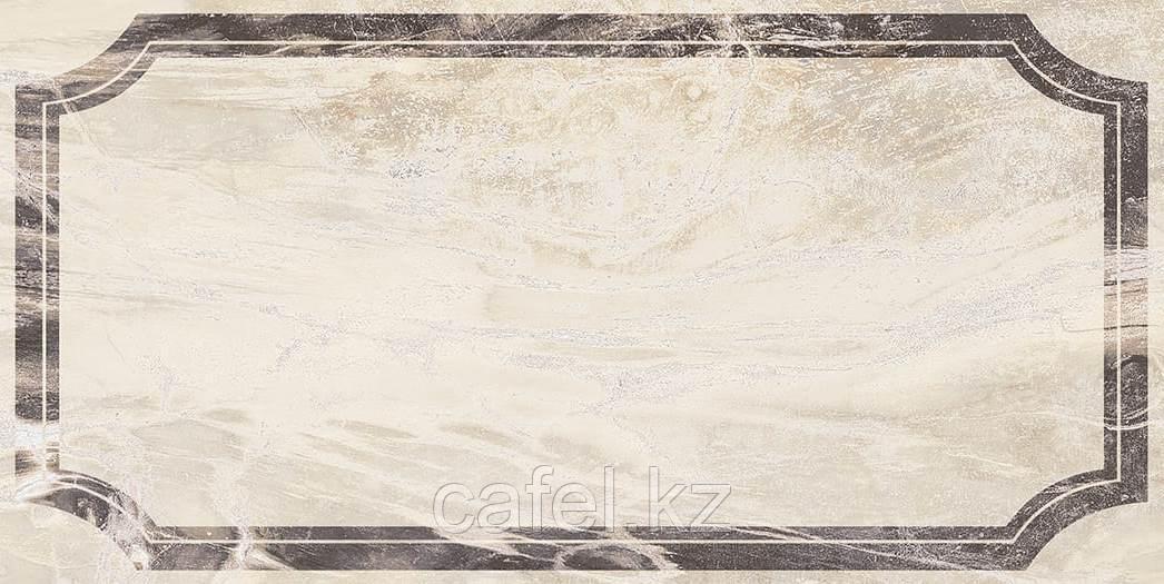 Кафель   Плитка настенная 30х60 Элегия   Elegia рама верх