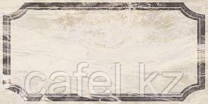 Кафель | Плитка настенная 30х60 Элегия | Elegia рама верх