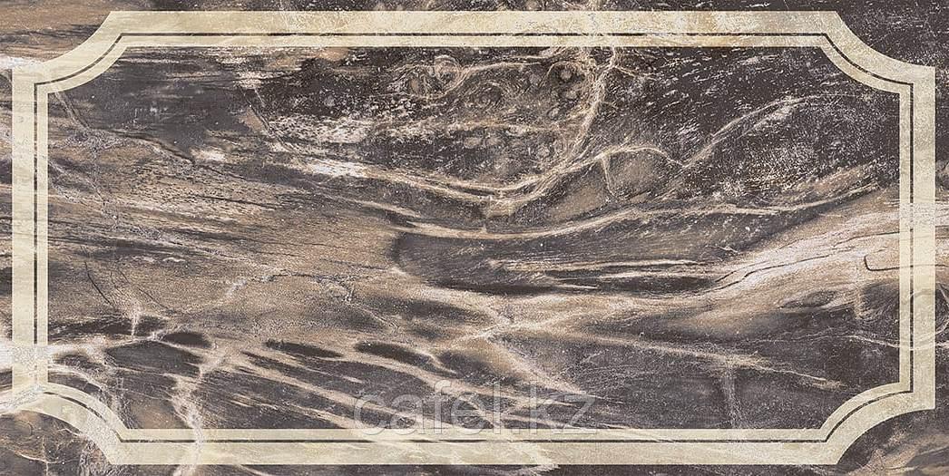 Кафель | Плитка настенная 30х60 Элегия | Elegia рама низ