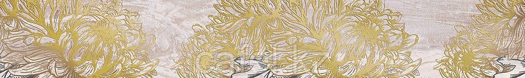 Кафель | Плитка настенная 30х60 Элегия | Elegia бордюр