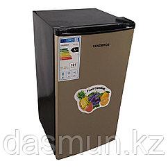 Холодильник бытовой мини HD-92 Gold