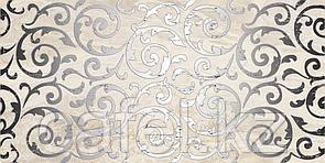 Кафель | Плитка настенная 30х60 Элегия | Elegia вставка D2