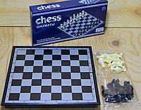 9308 Chess шахматы 18*9см, фото 1